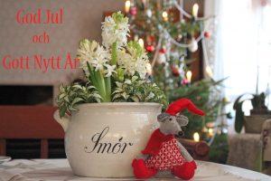 2 Julstämning Foto Agneta Malmström